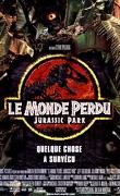 Jurassic Park, Épisode 2 : Le Monde perdu