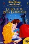 couverture La Belle au Bois dormant