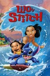 couverture Lilo & Stitch