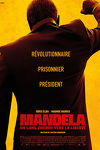 couverture Mandela : Un long chemin vers la liberté