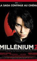 Millénium, Épisode 2 : La fille qui rêvait d'un bidon d'essence et d'une allumette