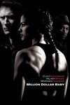 couverture Million Dollar Baby