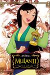 couverture Mulan, Épisode 2 : La mission de l'empereur