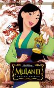 Mulan, Épisode 2 : La mission de l'empereur