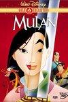 couverture Mulan