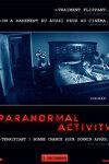 couverture Paranormal Activity