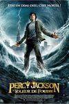 couverture Percy Jackson 1 : Le Voleur de foudre