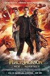 couverture Percy Jackson 2 : La mer des monstres