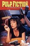 couverture Pulp Fiction