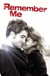 couverture Remember me