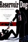 couverture Reservoir Dogs