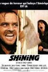 couverture Shining