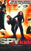 Spy Kids, Épisode 1