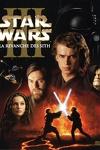 couverture Star Wars, Épisode 3 : La revanche des Sith