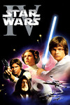 couverture Star Wars, Episode IV : Un nouvel espoir