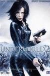 couverture Underworld, Épisode 2 : Évolution