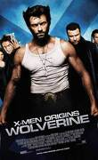 X-Men, Origins : Wolverine