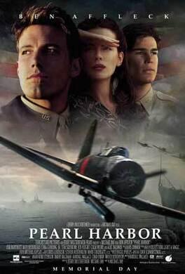 Couverture du livre : Pearl Harbor