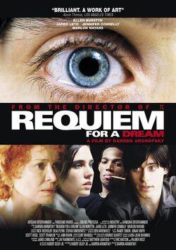 Couverture de Requiem for a Dream