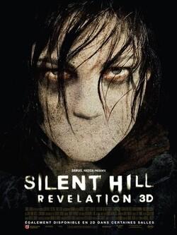 Couverture de Silent Hill, Épisode 2 : Révélation