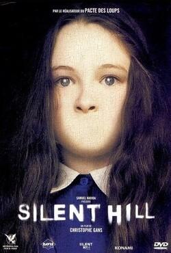 Couverture de Silent Hill