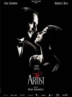 Couverture de The Artist