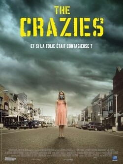 Couverture de The Crazies
