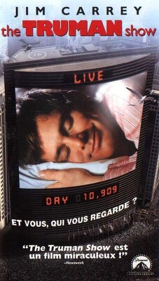 Couverture de The Truman Show