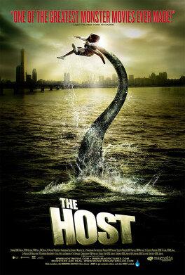 Couverture du livre : The Host