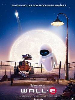 Couverture de Wall-E