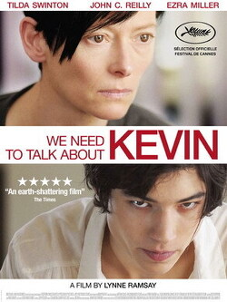 Couverture de We need to talk about Kevin