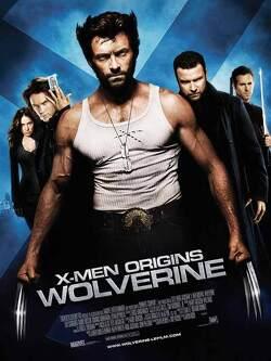 Couverture de X-Men, Origins : Wolverine