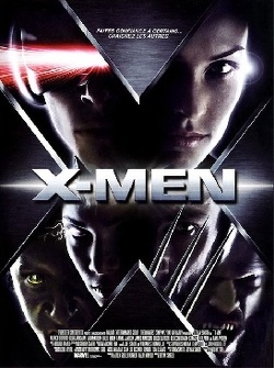 Couverture de X-Men
