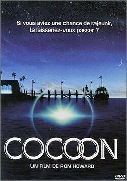 Couverture de Cocoon