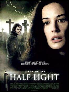 Couverture du livre : Half light