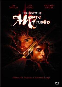 Couverture de Le Vengeance de Monte Cristo
