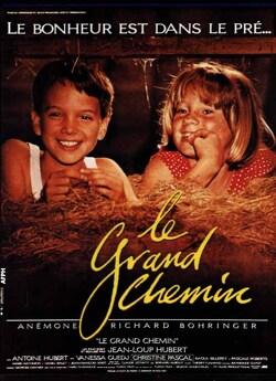 Couverture de Le Grand Chemin