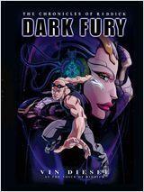 Couverture du livre : Les Chroniques de Riddick : Dark fury
