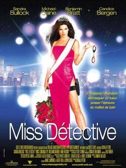 Couverture de Miss détective