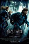 couverture Harry Potter, Épisode 7, Partie 1 : Harry Potter et les Reliques de la mort