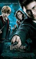 Harry Potter, Épisode 5 : Harry Potter et l'Ordre du phénix
