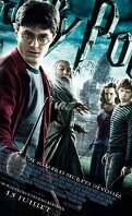 Harry Potter, Épisode 6 : Harry Potter et le Prince de sang mêlé