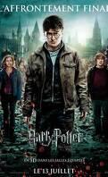 Harry Potter, Épisode 7, Partie 2 : Harry Potter et les Reliques de la mort