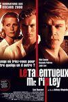 couverture Le Talentueux M.Ripley