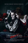 couverture Sweeney Todd, le diabolique barbier de Fleet Street
