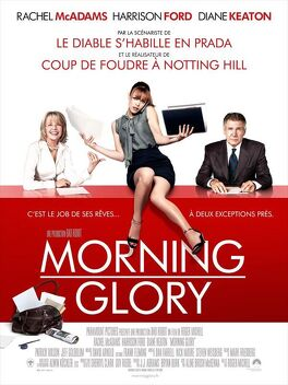 Couverture du livre : Morning Glory