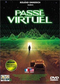 Couverture de Passé virtuel