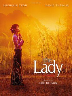 Couverture de The Lady