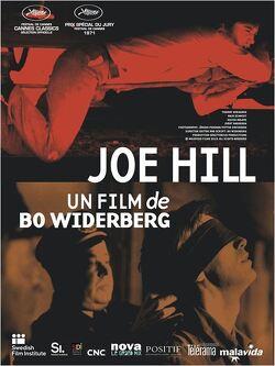 Couverture de Joe Hill