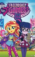 My Little Pony Equestria Girls : Friendship Games